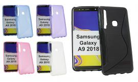 billigamobilskydd.seS-Line Skal Samsung Galaxy A9 2018 (A920F/DS)