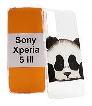 billigamobilskydd.seDesignskal TPU Sony Xperia 5 III (XQ-BQ52)