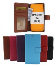 billigamobilskydd.seNew Standcase Wallet iPhone 13 (6.1)