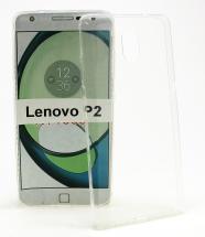 billigamobilskydd.seUltra Thin TPU skal Lenovo P2