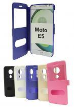 billigamobilskydd.seFlipcase Motorola Moto E5 / Moto E (5th gen)