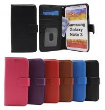 billigamobilskydd.seNew Standcase Wallet Samsung Galaxy Note 3 (n9005)