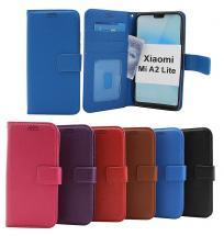 billigamobilskydd.seNew Standcase Wallet Xiaomi Mi A2 Lite