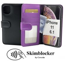 billigamobilskydd.seSkimblocker Plånboksfodral iPhone 11 (6.1)