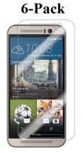 billigamobilskydd.se6-Pack Skärmskydd HTC One A9