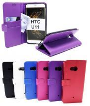 billigamobilskydd.seStandcase Wallet HTC U11
