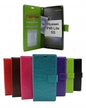 billigamobilskydd.seCrazy Horse Wallet Huawei P40 Lite 5G
