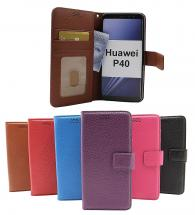 billigamobilskydd.seNew Standcase Wallet Huawei P40