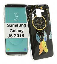 billigamobilskydd.seDesignskal TPU Samsung Galaxy J6 2018 (J600FN/DS)