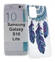 billigamobilskydd.seDesignskal TPU Samsung Galaxy S10 Lite (G770F)