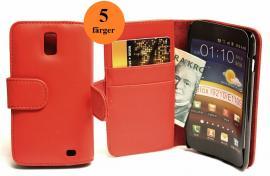 CoverInPlånboksfodral Samsung Galaxy S2 LTE (i9210)