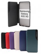 billigamobilskydd.seSmart Flip Cover Samsung Galaxy A52 / A52 5G (A526B/A525F)