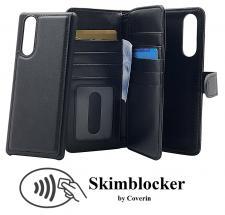 billigamobilskydd.seSkimblocker XL Magnet Wallet Samsung Galaxy XCover Pro (G715F/DS)