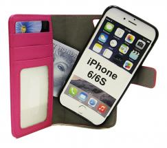 billigamobilskydd.seSkimblocker Magnet Wallet iPhone 6/6s