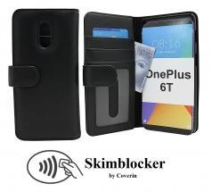 billigamobilskydd.seSkimblocker Plånboksfodral OnePlus 6T