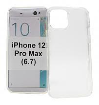 billigamobilskydd.seTPU Skal iPhone 12 Pro Max (6.7)