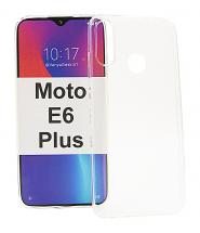 billigamobilskydd.seUltra Thin TPU Skal Motorola Moto E6 Plus