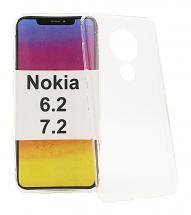 billigamobilskydd.seUltra Thin TPU Skal Nokia 6.2 / 7.2