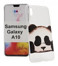 billigamobilskydd.seDesignskal TPU Samsung Galaxy A10 (A105F/DS)