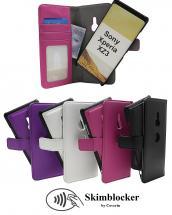 billigamobilskydd.seSkimblocker Magnet Wallet Sony Xperia XZ3