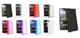 billigamobilskydd.seS-Line skal Sony Xperia Z5 Premium (E6853)