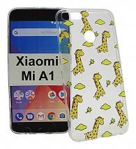 billigamobilskydd.seDesignskal TPU Xiaomi Mi A1