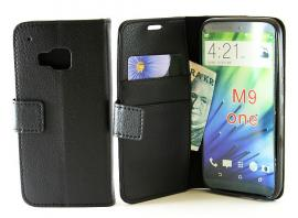 billigamobilskydd.seStandcase TPU wallet HTC One (M9)