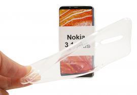 billigamobilskydd.seUltra Thin TPU Skal Nokia 3.1 Plus