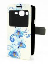 billigamobilskydd.seDesign Flipcase Samsung Galaxy J3 2016 (J320F)