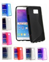 billigamobilskydd.seS-Line skal Samsung Galaxy Note 5 (SM-N920F)