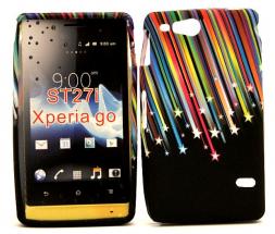 billigamobilskydd.seSkal Sony Xperia Go (st27i)