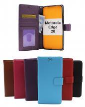 billigamobilskydd.seNew Standcase Wallet Motorola Edge 20