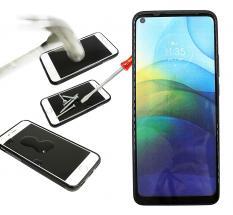 billigamobilskydd.seFull Frame Glas skydd Motorola Moto G9 Power