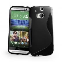 billigamobilskydd.seS-Line skal HTC One (M8)