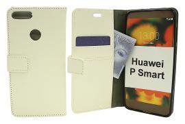 billigamobilskydd.seStandcase Wallet Huawei P Smart