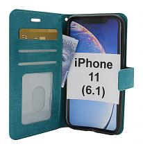 billigamobilskydd.seCrazy Horse Wallet iPhone 11 (6.1)