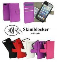 CoverInSkimblocker Magnet Fodral iPhone 5/5s/SE
