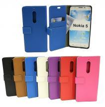 billigamobilskydd.seStandcase Wallet Nokia 5