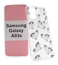 billigamobilskydd.seDesignskal TPU Samsung Galaxy A03s (SM-A037G)
