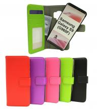 CoverInMagnet Fodral Samsung Galaxy S9 (G960F)