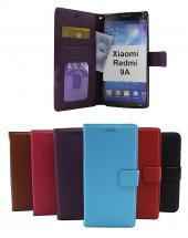 billigamobilskydd.seNew Standcase Wallet Xiaomi Redmi 9A