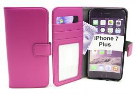 billigamobilskydd.seMagnet Wallet iPhone 7 Plus