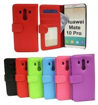 billigamobilskydd.sePlånboksfodral Huawei Mate 10 Pro
