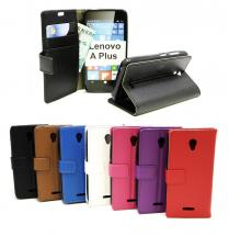 billigamobilskydd.seStandcase Wallet Lenovo A Plus (A1010a20)