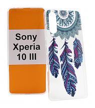 billigamobilskydd.seDesignskal TPU Sony Xperia 10 III (XQ-BT52)