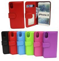 billigamobilskydd.sePlånboksfodral iPhone X/Xs
