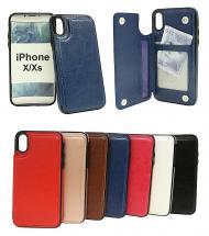 billigamobilskydd.seCardCase iPhone X/Xs