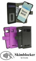 billigamobilskydd.seSkimblocker Magnet Wallet Doro 8035