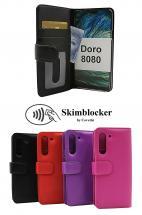 billigamobilskydd.seSkimblocker Plånboksfodral Doro 8080