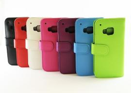 billigamobilskydd.sePlånboksfodral HTC One (M9)